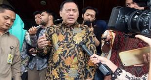 Gubernur BI Agus Martowardojo (Foto: Okezone)