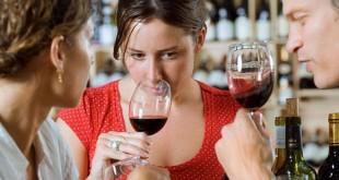 Anggur merah kurangi efek jangka pendek rokok (Foto: Telegraph)