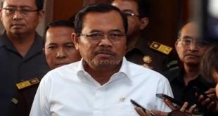 Jaksa Agung, HM Prasetyo (Foto: Okezone)