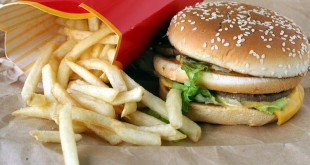 Hindari junk food lebih sehat (Foto: Livestrong)