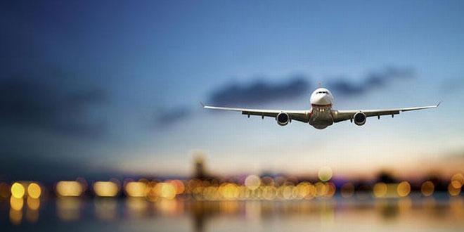 Ilustrasi Pesawat (foto: Shutterstock)