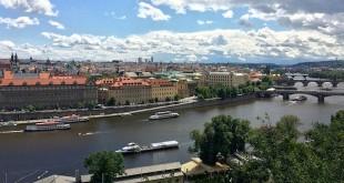 City of Prague (foto: google)