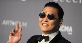 Psy (Foto: Indianexpress)