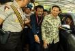 Gubernur nonaktif DKI Jakarta Basuki Tjahaja Purnama alias Ahok (Okezone)