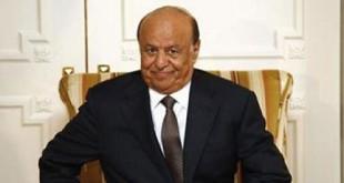Presiden Yaman Abedrabbo Mansour Hadi (foto: ist)