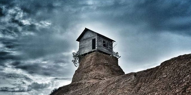Rumah Sangkut (Instagram/@enphotografi)