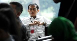Wakil Sekjen Hanura kubu Oso, Tri Dianto. (foto: ist)
