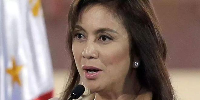 Wakil Presiden Filipina Leni Robredo. (Foto: AP)