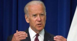 Wapres AS Joe Biden. (Foto: AP)