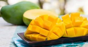 Mangga bisa dikonsumsi pasien diabetes (Foto: Care2)