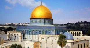 Masjid Al-Aqsa (foto: lostislamichistory)