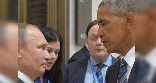 Rusia bersumpah akan membalas sanksi yang diberlakukan AS terhadap para diplomatnya.(Foto: AP)