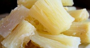 Makan singkong rebus cegah hipertensi (Foto: Pulse)