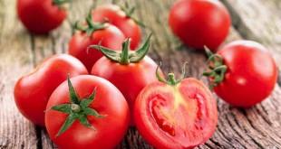 Tomat bantu musnahkan parasit dalam usus (Foto: Boldsky)