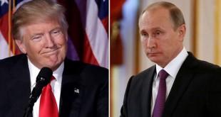 Putin berharap Donald Trump dapat membawa perubahan pada hubungan Rusia-Amerika Serikat (Foto: Russia Today)