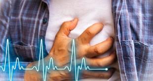 Cara mencegah serangan jantung (Foto: Health)