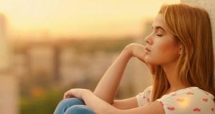 Hal yang harus diingat wanita ketika terpuruk (Foto: Popsugar)