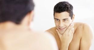 Perawatan wajah pria (Foto: Flatofcourse)