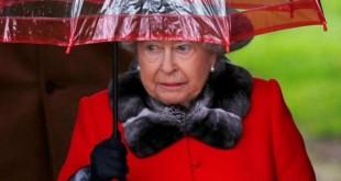 Ratu Elizabeth  (Foto: Peter Nicholls/Reuters)