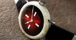 Jam tangan keju (Foto: Monochrome)