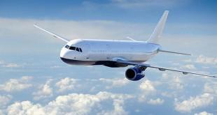 lustrasi Pesawat (foto: Shutterstock)