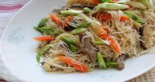 Tumis soun daging (Foto:Seriouseats)