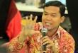 Pengamat politik dari UIN Pangi Syarwi Chaniago. (Dok Okezone)
