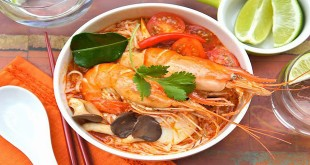 Resep tom yum (Foto:Ilustrasi/Seasaltwithfood)