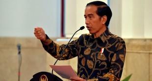 Presiden RI Joko Widodo. (Foto: Antara)