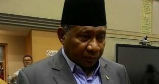 Ketua Komisi VIII Ali Taher (foto: ist)