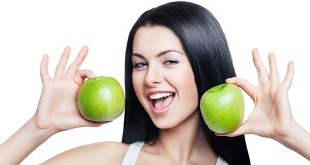 Miliki rambut halus hanya dengan cuka apel (Foto: Boldbarber)