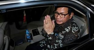 Seskab Pramono Anung (Foto: Okezone)