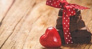 Cokelat Valentine (foto: shutterstock)