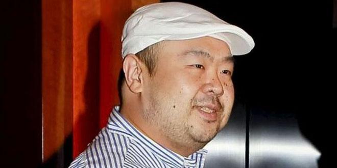Saudara Tiri Penguasa Korut, Kim Jong-nam. (Foto: The Star)