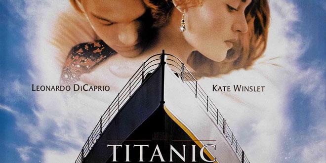Titanic (Foto: Ist)