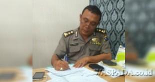 Kasubbid Penmas Polda Sumut, AKBP MP Nainggolan (WOL Photo)