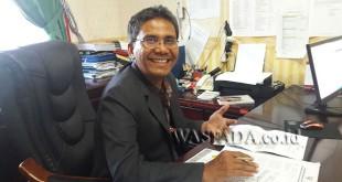 Kepala Perwakilan Ombudsman RI Sumut, Abyadi Siregar(WOL Photo)
