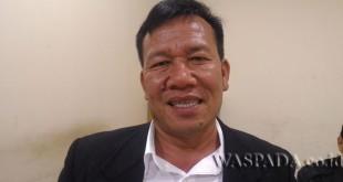 Anggota DPRD Sumut, Evereadi Sitorus. WOL Photo