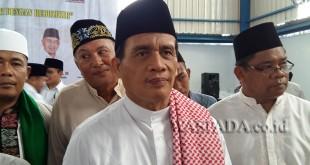 Anggota Komisi III DPR RI, Raden Muhammad Syafii (Romo)