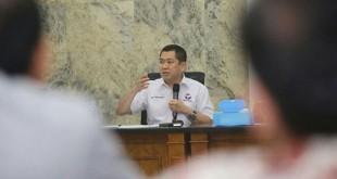 Ketua Umum Partai Perindo Hary Tanoesoedibjo. (Perindo)