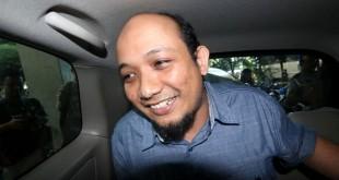 Penyidik KPK, Novel Baswedan (foto: Okezone)
