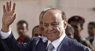 Presiden Yaman Abd Rabbo Mansour Hadi. (Foto: Reuters)