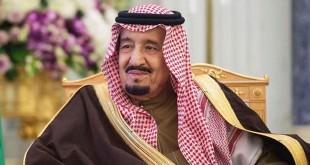 Raja Arab Saudi Salman bin Abdulaziz Al Saud (Foto: PressTV)