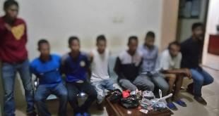 (foto: Istimewa/Polres Aceh Utara)