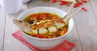 Palumara makanan khas Makassar (Foto:Puangoca)
