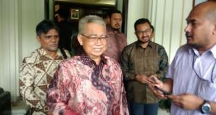 Gubernur Aceh Zaini Abdullah (Foto: Reni Lestari)