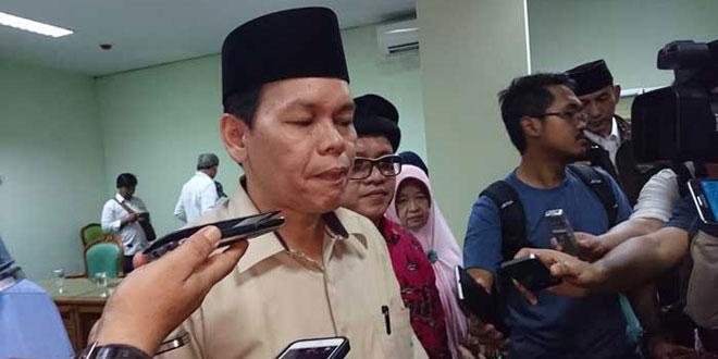 Wakil Sekretaris Jenderal (Wasekjen) Majelis Ulama Indonesia (MUI) Pusat Amirsyah Tambunan (foto: ist)