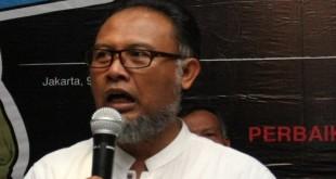 Bambang Widjojanto (Foto: Okezone)