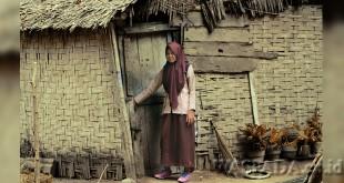 Maya Julianti, Siswi Kelas II SMA Negeri 2 Seuneuddon, Aceh Utara. (WOL Photo/Chairul Sya'ban)