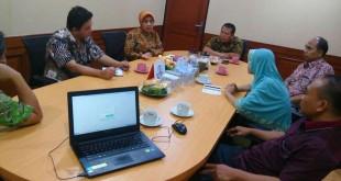 Kemnaker dan SPPQT rancang inovasi strategi membangun kelompok bisnis produktif (Foto: Ist)